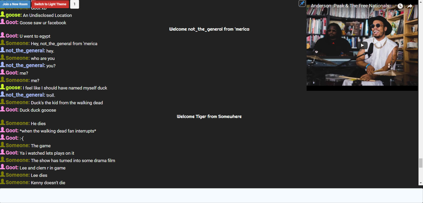smallcrowd.us